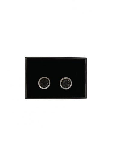 Altınyıldız Classics Kol Düğmesi 4A3820200060 Gümüş